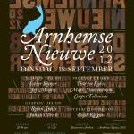 Arnhemse Nieuwe2012