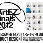Artez Finals 2012