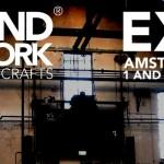 Holland Handwork Amsterdam 2012