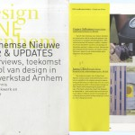 Design Zine Arnhem september 2012
